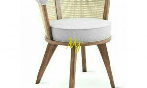 kursi teras kayu