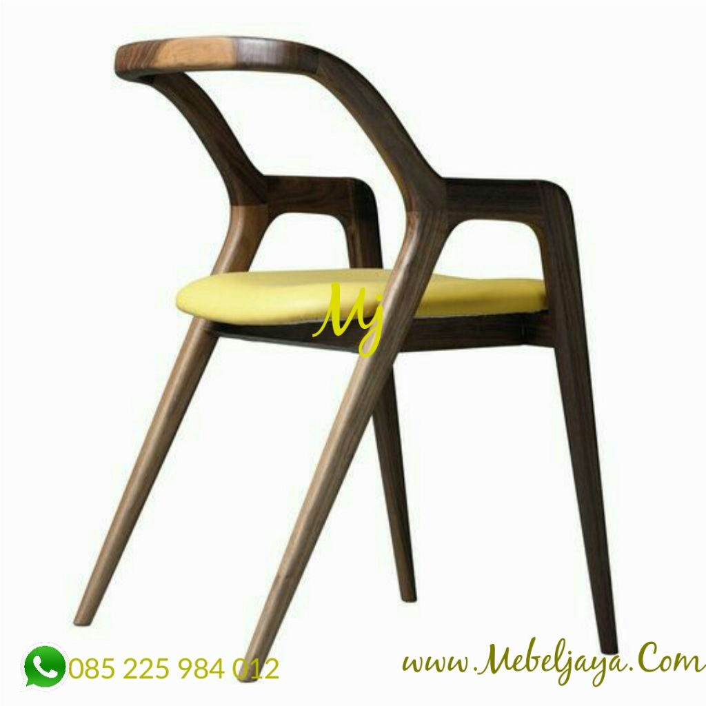 jual kursi makan cafe minimalis