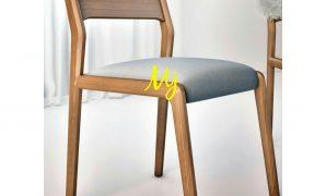 kursi makan cafe minimalis