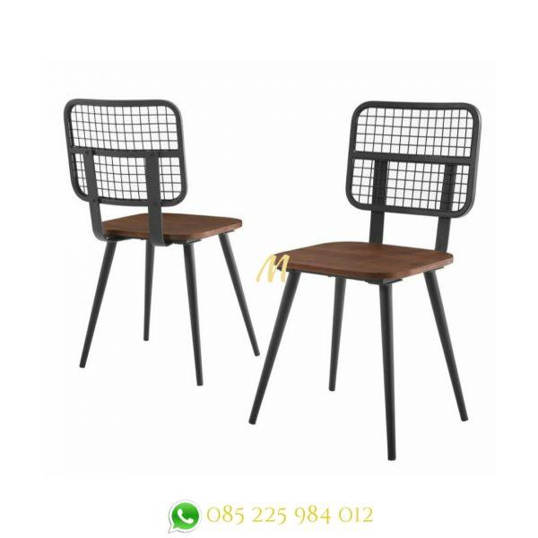 Kursi Cafe Industrial Net