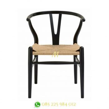 kursi cafe kayu lum