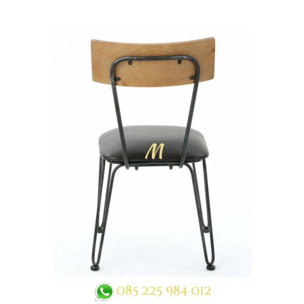 kursi makan cafe busa