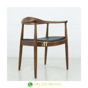 kursi makan minimalis jok