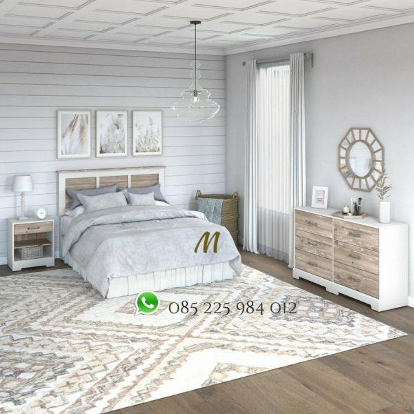tempat tidur antik duco