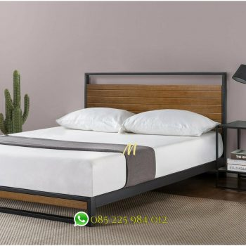 tempat tidur industri morphy