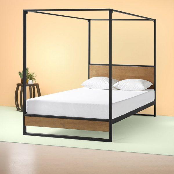 tempat tidur industrial kanopi (3)