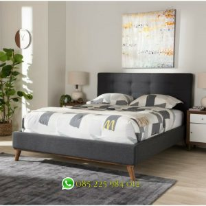 tempat tidur sofa bungkus