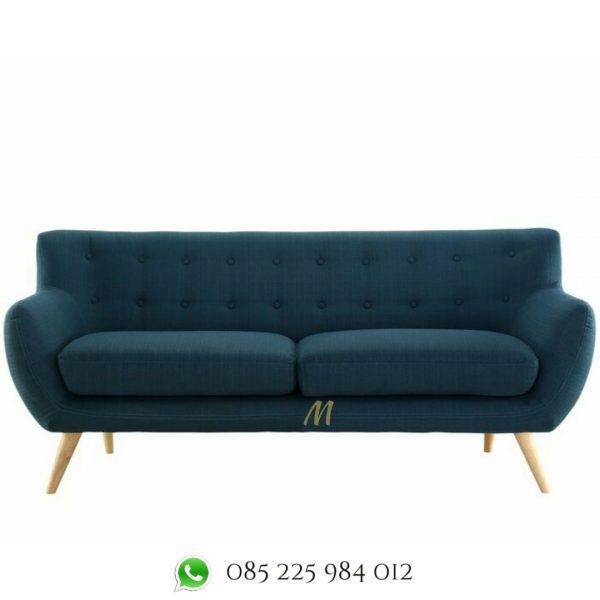 kursi sofa retro