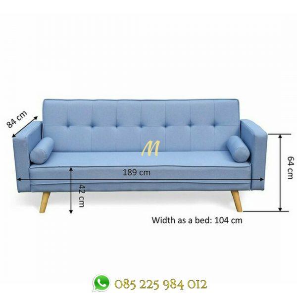 sofa retro