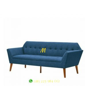 sofa retro scandinavian