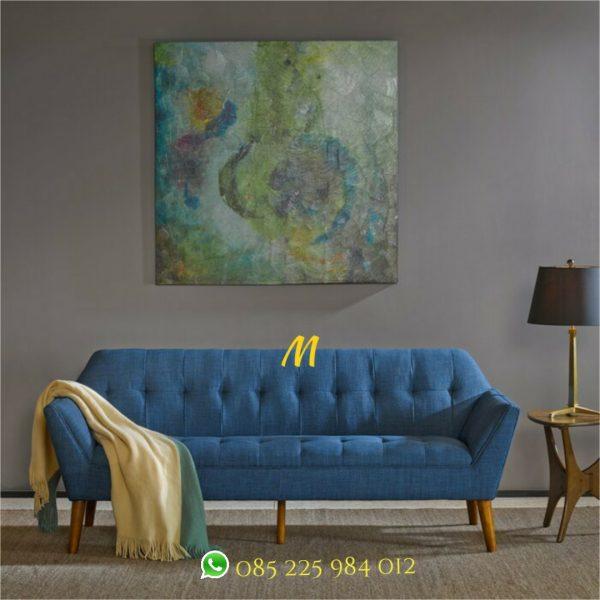 sofa retro scandinavian