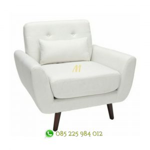sofa retro single