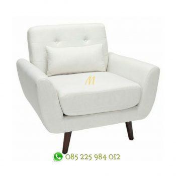 sofa retro single