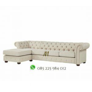 sofa sudut chester
