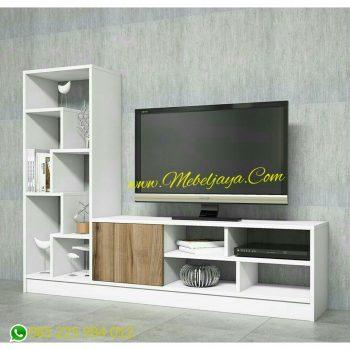 bufet tv terbaru modern minimalis
